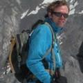 Fraser Wilkin ski
