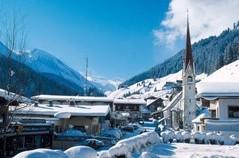 Hintertux ski area - Photo: Archive Tourist Board Tux-Finkenberg