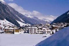 Ischgl ski area - Photo: Tourismusverband Paznaun-Ischgl