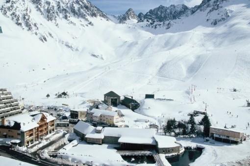 La Mongie, Grand Tourmalet, Haute-Pyrénées