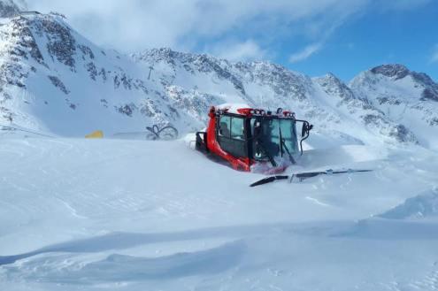 Ischgl, Austria – Weather to ski – Snow report, 24 November 2016