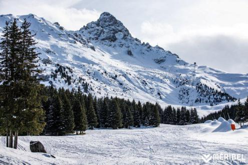 Montgenèvre, France – Weather to ski – Snow report, 24 November 2016
