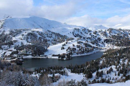 Ischgl, Austria – Weather to ski – Snow report, 28 November 2016