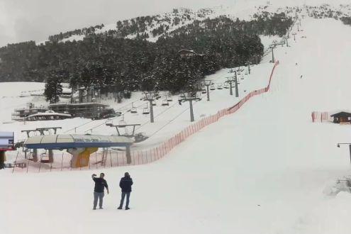 Kronplatz, Italy – Weather to ski – Snow report, 28 November 2016