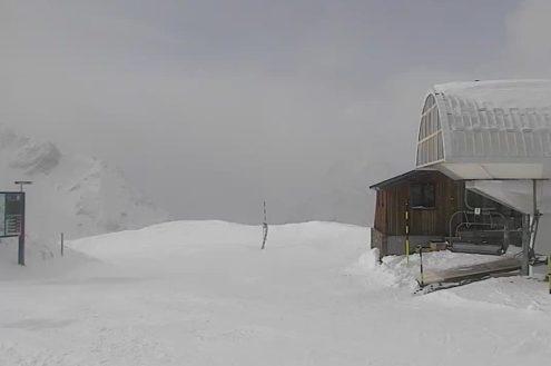 Levi, Finland – Weather to ski – Snow report, 28 November 2016