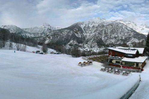 Cervinia, Italy – Weather to ski – Snow forecast, 30 December 2016