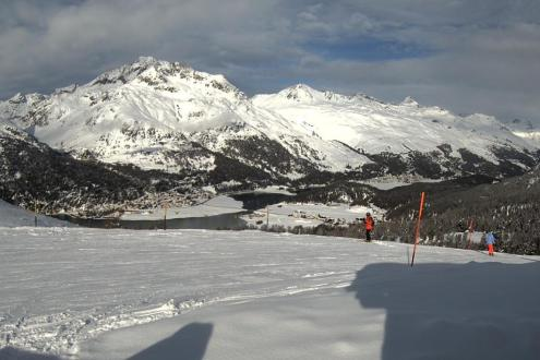 Villars, Switzerland – Weather to ski – Snow report, 5 December 2016