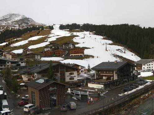 Turracher Höhe, Austria – Weather to ski – Snow report, 5 December 2016