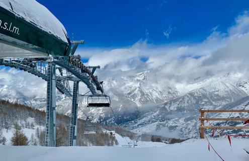 Carezza, Italy – Weather to ski – Snow report, 5 December 2016