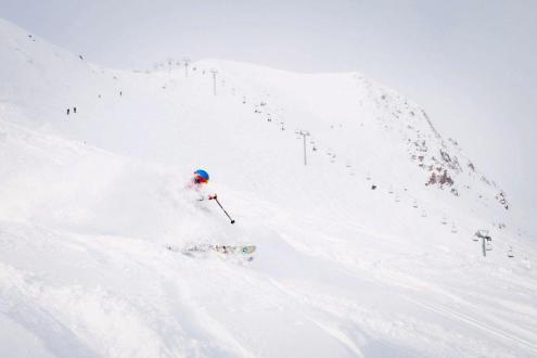 Jackson Hole, Wyoming, USA – Weather to ski – Snow report, 22 December 2016