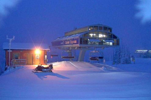 Beaver Creek, Colorado, USA – Weather to ski – Snow report, 27 December 2016