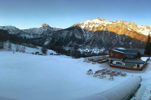 Livigno, Italy – Weather to ski – Snow report, 5 January 2017