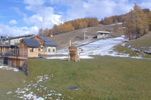 Sestriere, Italy – Weather to ski – Snow forecast, 31 March 2017