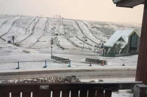 Peyragudes, French Pyrenees – Weather to ski – Snow report, 23 February 2017