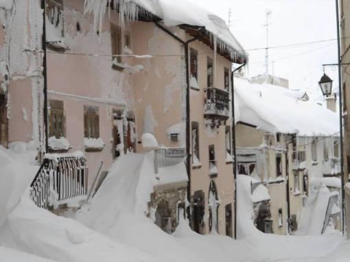 Capracotta, Italy