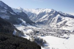 Zell am See and Kaprun ski area - Photo: Zell am See-Kaprun Tourismus GmbH