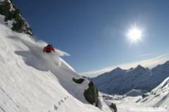 Monte Rosa (Champoluc, Gressoney-Alagna) ski area