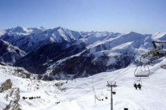 Pra Loup ski area, France - Photo: Manu Molle