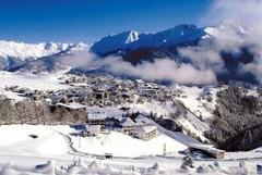 Serfaus-Fiss-Ladis ski area, Austria - Photo: Serfaus-Fiss-Ladis/Tyrol