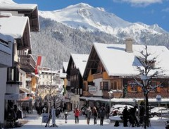 St Anton am Arlberg ski area, Austria - Photo: TVB St Anton am Arlberg