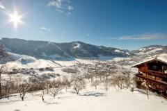 Wildschönau ski area, Austria - Photo: Wildschönau Tourismus