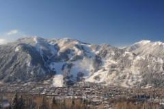 Aspen ski area, Colorado, USA - Photo: Daniel Bayer