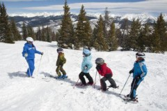 Beaver Creek ski area, Colorado, USA - Photo: Dan Davis/Vail Resorts Inc.