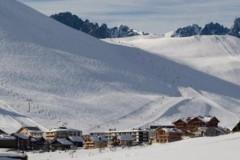 Alpe d'Huez ski area - Photo: Laurent Salino