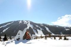 Copper Mountain ski area, Colorado, USA - Photo: Tripp Fay, Copper Mountain