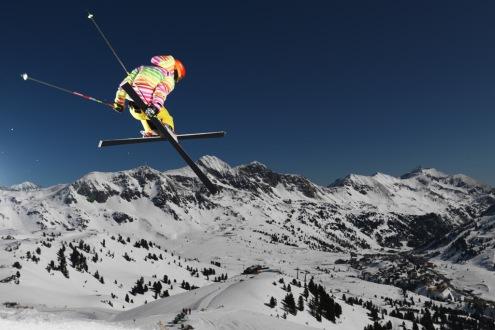 Obertauern, Austria - Top 10 early season ski resorts, Europe