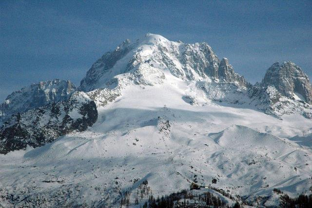 Les Grands Montets, Chamonix, France - Weather to ski - Top 10 late season ski resorts, Europe