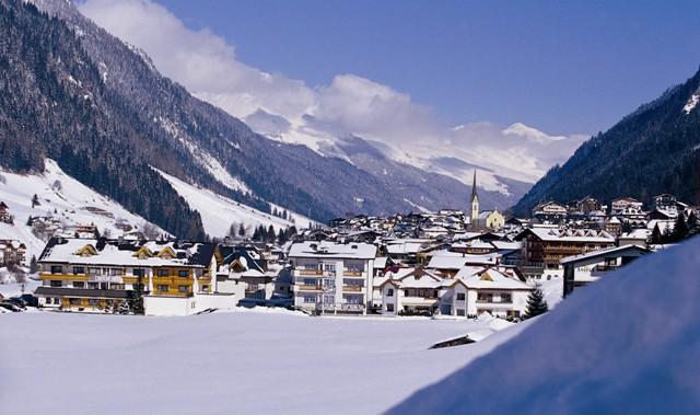 Ischl ski area, Austria - Top 10 snow-sure ski resorts, Europe