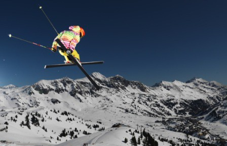 Obertauern ski area, Austria - Top 10 snowiest ski resorts, Europe