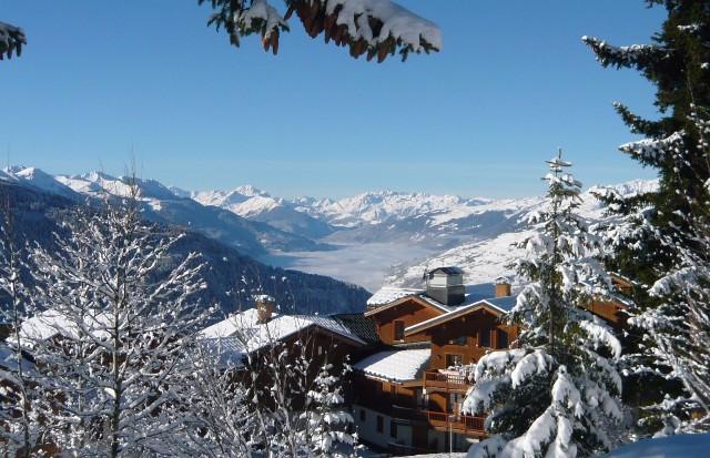 La Rosière ski area, France - Top 10 snowiest ski resorts, Europe