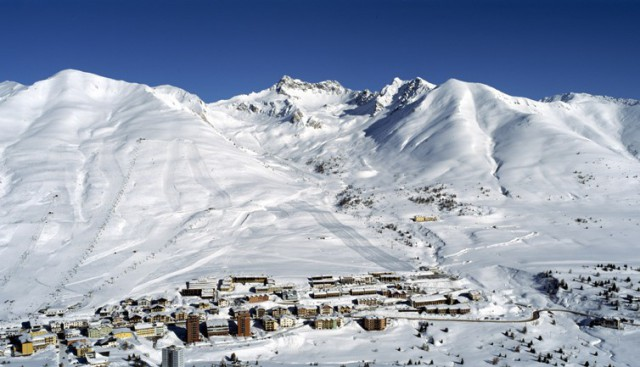 Passo Tonale, Italy - Top 10 snow-sure nursery slopes, Europe