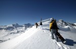 Tignes, best late season ski resorts France