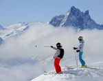 Ischgl vs St Anton - which has the better snow?