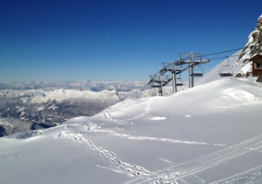 La Clusaz, France - Weather to ski - Our blog - Top 5 snow-sure ski resorts near Geneva