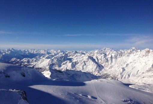 Zermatt, Switzerland, Top 5 late season ski resorts - Switzerland