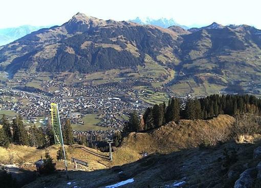 Kitzbühel, Austria - 20 November 2012