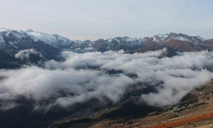 Tuxertal, Austria - Weather to ski - Today in the Alps, 14 November 2015