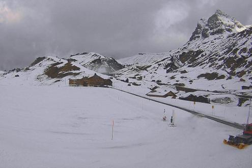 Livigno, Italy - Weather to ski - Snow forecast, 17 November 2015