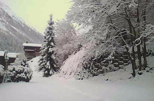 Grimentz, Switzerland - Weather to ski - Today in the Alps, 21 November 2015