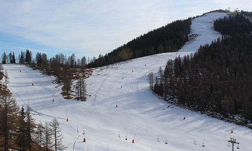 Bad Kleinkirchheim, Austria - Weather to ski - Season progress report, Mid December 2015