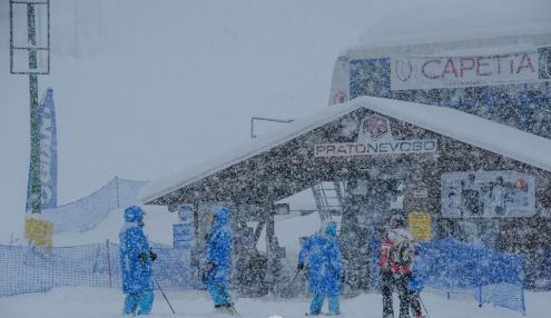 Dolomites, Italy - Weather to ski - Snow report, 17 December 2015