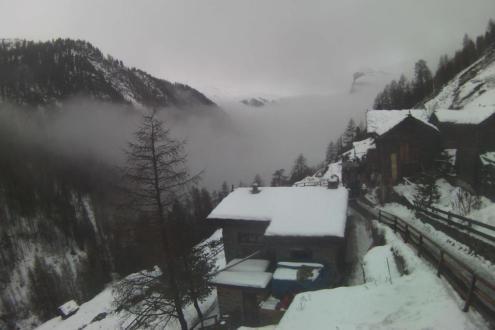 Portes du Soleil, Switzerland - Weather to ski - Snow report, 31 December 2015