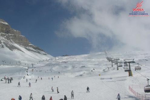 Bremboski, Italy - Weather to ski - Snow report, 4 February 2016
