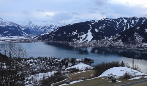 Zell-am-See, Austria - Weather to ski - Snow forecast, 9 February 2016