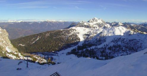 Schröcken, Austria - Weather to ski - Snow report, 11 February 2016