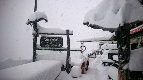 Zermatt, Switzerland - Weather to ski - Today in the Alps, 29 February 2016